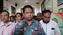 Gugatan Saksi Ahli HTI Prof Suteki ke Rektor Undip Ditolak PTUN