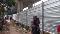 Penjelasan Pemkot Bandung soal Gusuran Lahan Rumah Deret Tamansari