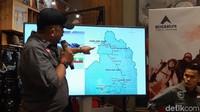 Ekspedisi ke Gunung Tertinggi ASEAN, Ketinggiannya Pun Tak Jelas