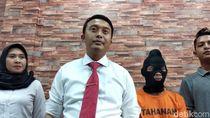 Bejat, Tukang Becak di Bandung Cabuli Anak Tirinya