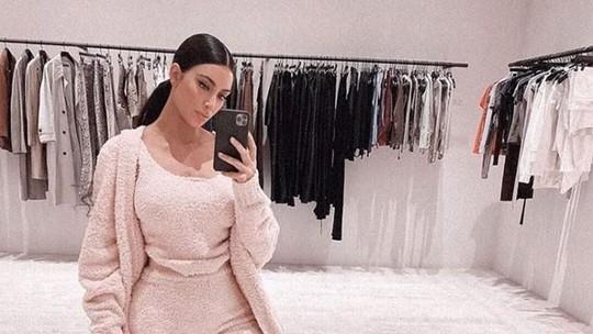 Yuk Intip Lemari Baju Kim Kardashian hingga Kylie Jenner!