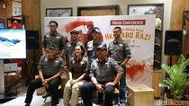 Pendaki Merah Putih Siap Taklukkan Gunung Garang di Myanmar