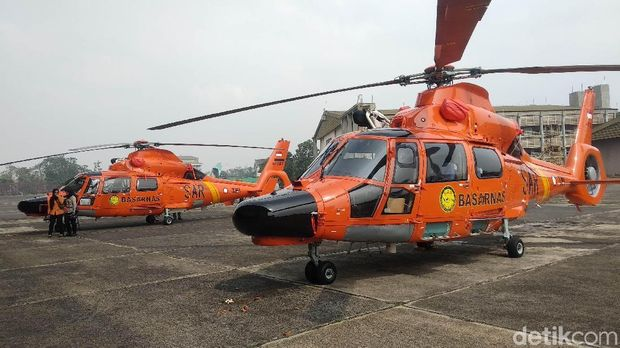 Helikopter Made In Bandung