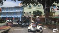 Jelajah Singapura dengan Cara Beda, Penasaran?