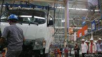 Selamatkan Industri Otomotif RI, Gaikindo Usul Pajak Kendaraan Dipotong 50%