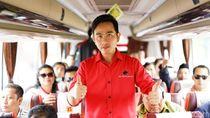 Nama Jokowi Bisa Bikin Gibran Menang? Politikus PDIP: Bukan Faktor Tunggal