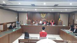 Penahanan Lutfi Pembawa Bendera Diminta Ditangguhkan, Jaksa: Wewenang Hakim