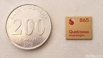 Qualcomm Pamer Video 8K dari Snapdragon 865