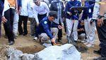 SDN Cijolang yang Terkepung Proyek Tol Cisumdawu Dibongkar