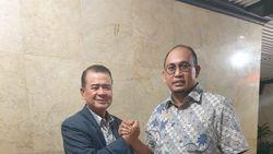 Prabowo Tunjuk Andre Rosiade Jadi Ketua DPD Gerindra Sumbar