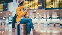 Kisah Ibu yang Cari Penolong Baik Hati di Bandara