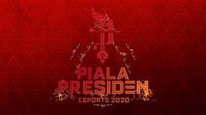 Wow! 51.000 Orang Ikut Seleksi MPL Piala Presiden eSport 2020