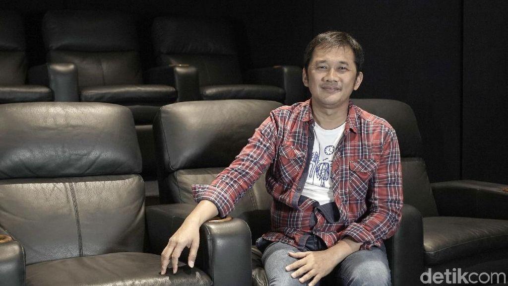 Hanung Bramantyo Akui Ongkos Produksi Film Membengkak Saat Pandemi