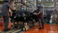 Curhat Industri Komponen Otomotif: Nelangsa di Tengah Pandemi Corona