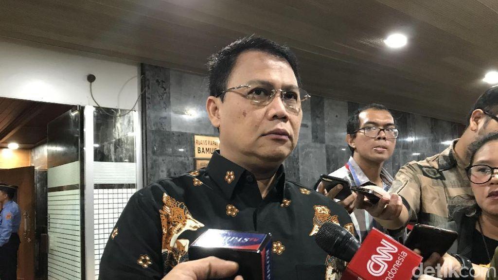 SBY Ajak Hormati Pemerintahan Jokowi, PDIP: Beliau Seimbangkan Politik