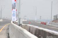 Lewati Tol Layang Japek, Aman Jika Tak Lebih 80 Km/Jam