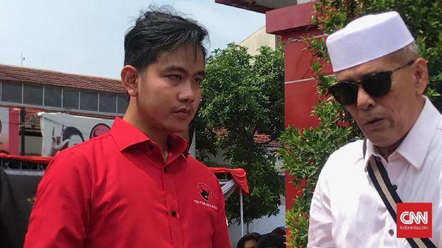 Akbar Tanjung Yakini Jokowi Tak Pakai Kekuasaan Bantu Gibran
