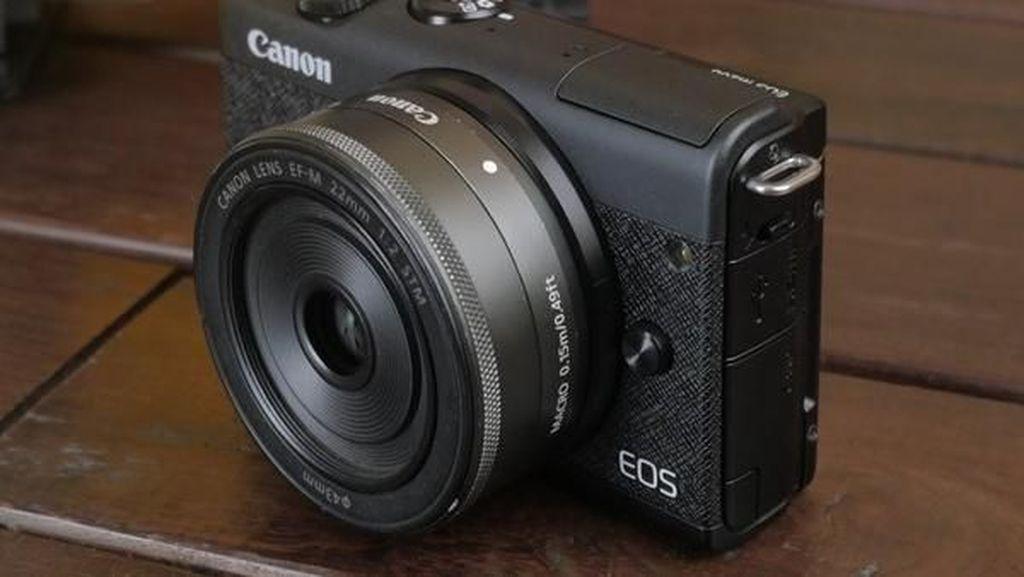 3 Alasan Kenapa Kamera DSLR Tidak Akan Mati