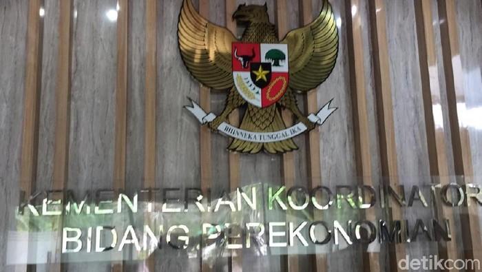 Kantor Kemenko Perekonomian