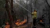 25 Ribu Liter Air Minum Dicuri di Wilayah Australia yang Dilanda Kekeringan