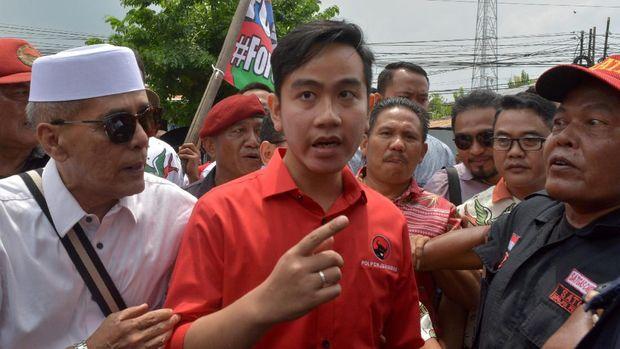 Selain Bobby, anggota keluarga Jokowi yang juga ingin maju Pilkada 2020 adalah Gibran Rakabuming