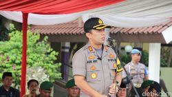 Polres Tangerang Akan Tindak Tegas Kelompok yang Sweeping Saat Natal