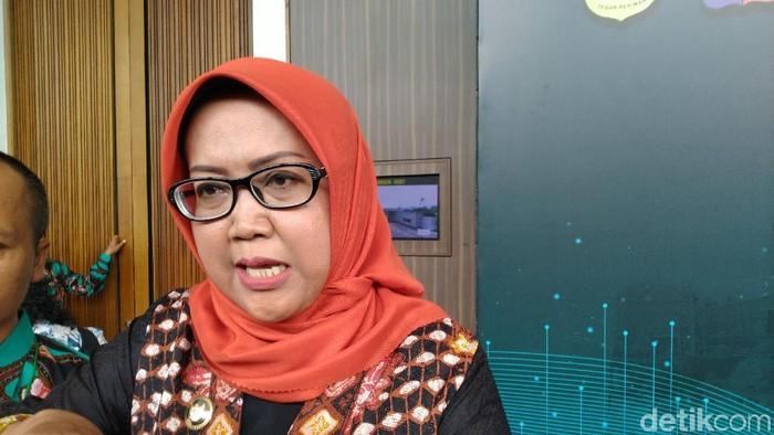 Bupati Bogor Ade Yasin (Sachril-detikcom)