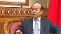Dubes China Tuding Menlu AS Provokasi dalam Kunjungannya ke Indonesia
