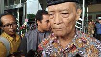 Buya Syafii Setuju Wacana Vonis Mati Koruptor: Tiru China