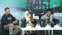 Silaturahmi Kebangsaan Dinilai Bisa Ciptakan Stabilitas Politik