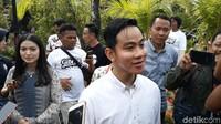 Pesan Jokowi ke Gibran: Tetap Semangat, Jangan Ada Jalan Pintas