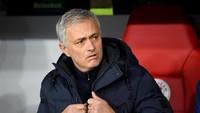 Mourinho Berharap Jumpa Bayern Lagi di Fase Gugur