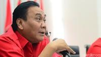 Gatot Kaitkan Pergantian Panglima TNI-Film G30S/PKI, PDIP: Tak Mencerdaskan!