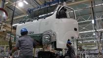 RI Mau Kejar Ekspor Mobil ke 20 Negara
