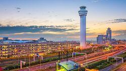 Jelang Olimpiade Tokyo, Bandara Jepang Dilengkapi Hotel Mewah