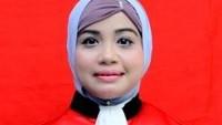 Kenalkan Iriaty, Hakim Wanita dari Sumsel Pemvonis Mati 2 Gembong Narkoba