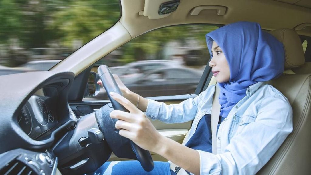 Doa Naik Kendaraan Supaya Selamat Sampai Tujuan