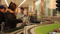 Ini Cara Jepang Lindungi Keretanya dari Musibah