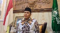 Abu Janda Nge-twit soal Islam Arogan, PBNU: Nggak Ngerti Islam Itu