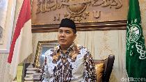 Sekjen PBNU Apresiasi Polri Tangkap Gus Nur, Minta Nahdliyin Tak Terprovokasi
