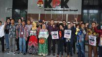 Tewas Saat Demo di Kendari, Randi-Yusuf Jadi Nama Ruangan Gedung ACLC KPK