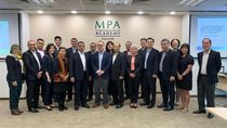 Indonesia-Singapura Bahas Kerja Sama Peningkatan SDM Bidang Maritim