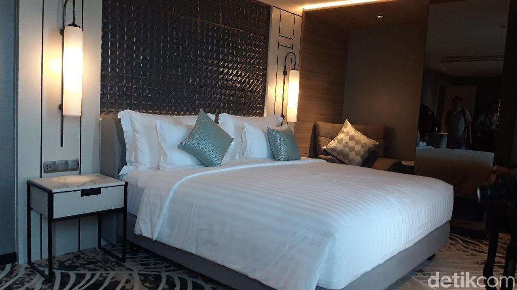 Virus Corona Pukul Tingkat Hunian Hotel di Surabaya Hingga 25%