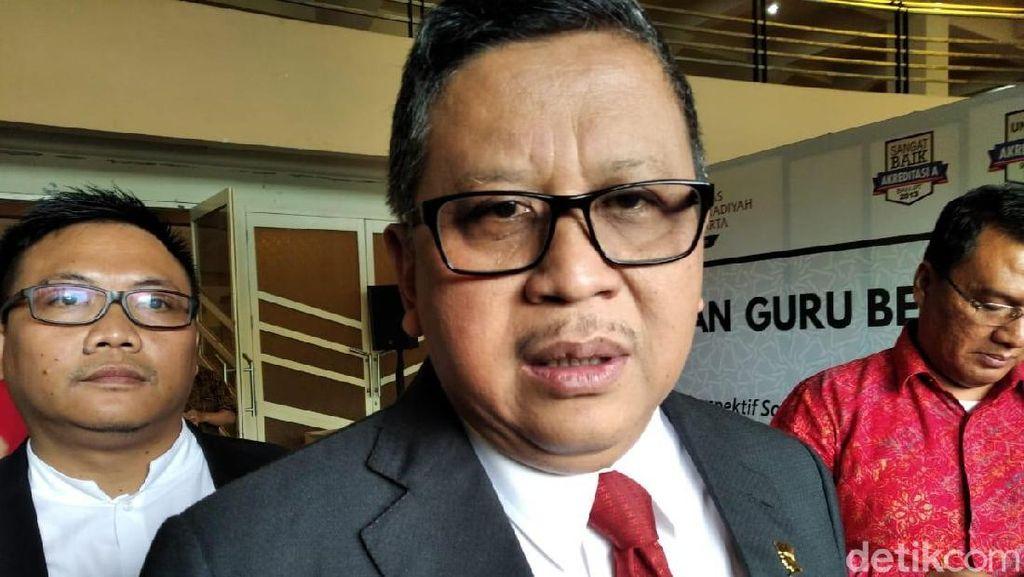 Soal Kans Gandeng Gerindra di Pilkada Medan, PDIP: Diputuskan di Rakernas