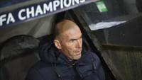 Zidane: Ketemu Liverpool di 16 Besar? Kami Singkirkan
