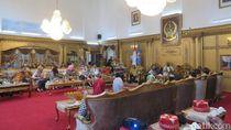 Bertemu Banggar DPR, Bupati Wajo Minta Dukungan Infrastruktur Pengairan