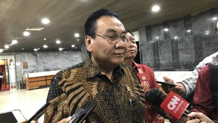 Bambang Wuryanto (Rolando/detikcom)