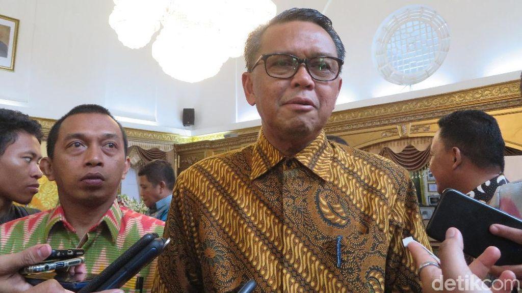 Bareng Pimpinan DPRD, Gubernur Pastikan Anggaran Mattoanging Rp 200 M