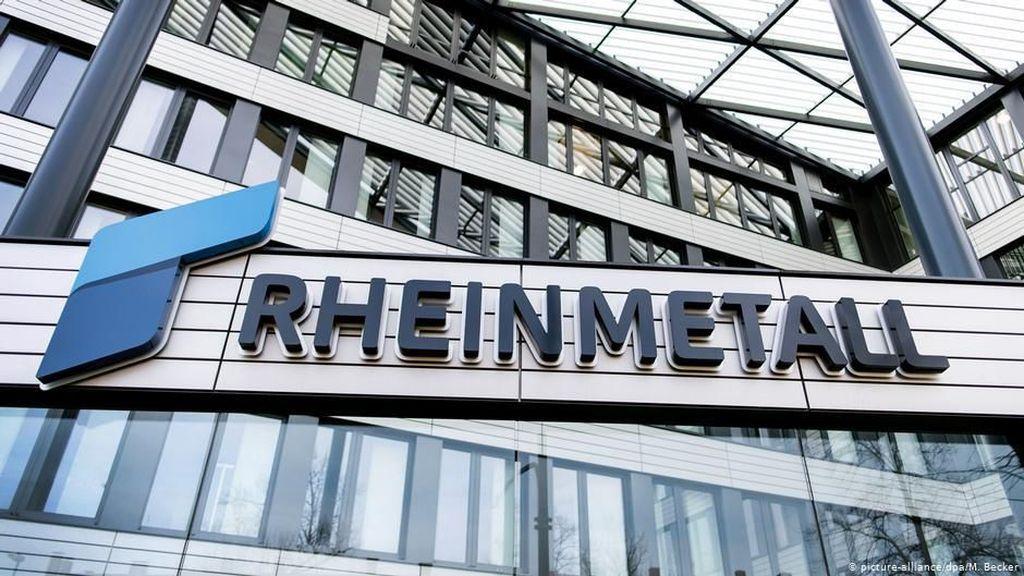 Ekspor Senjata ke Yaman, Perusahaan Jerman Digugat ke Mahmakah Internasional