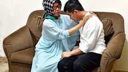 Sudjiatmi Ibunda Jokowi Meninggal di RS TNI Slamet Riyadi Solo